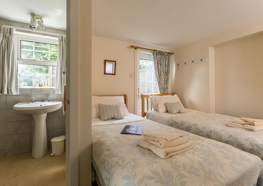 Accommodation Channel Island