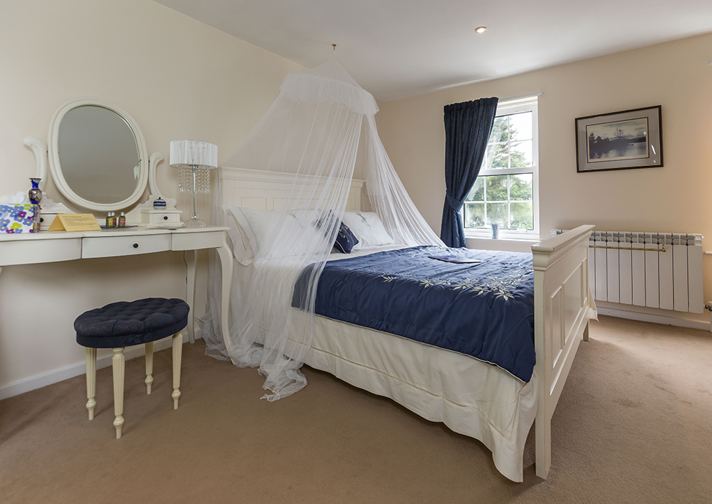 Night Stay at Wisteria Sark